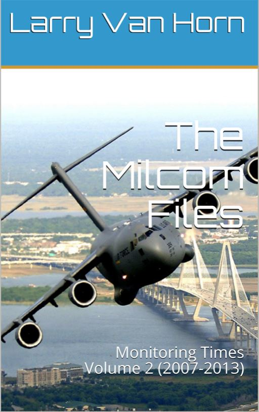 The Milcom Files - V2 (2007-2013)