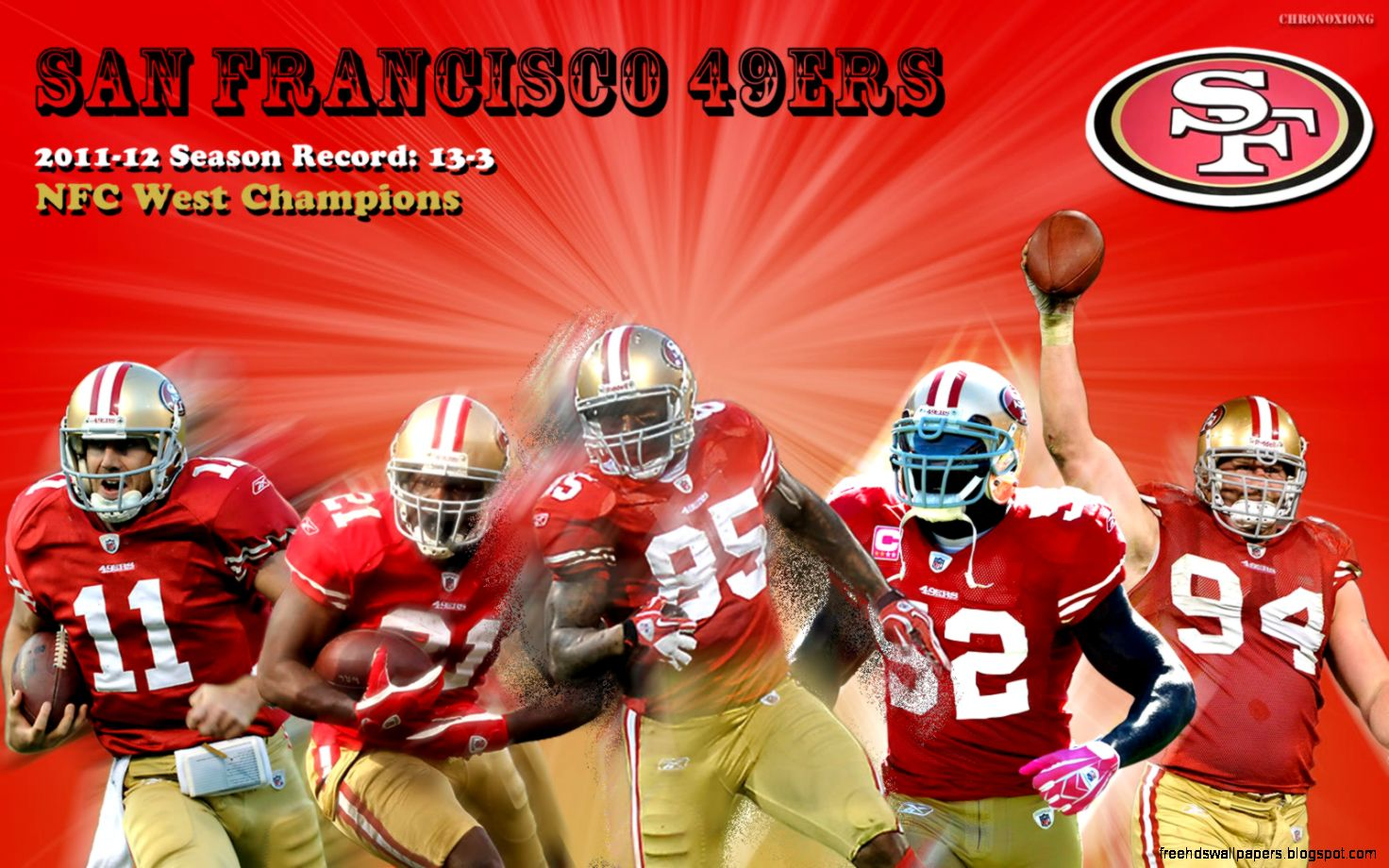 49ers Live Wallpaper Free Hd Wallpapers