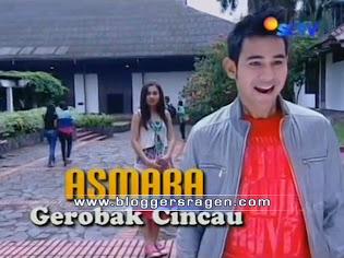 Asmara Gerobak Cincau FTV