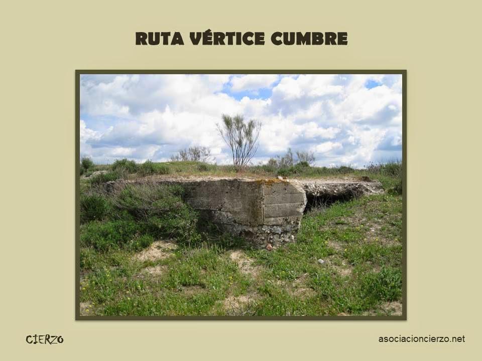 Ruta Vértice Cumbre