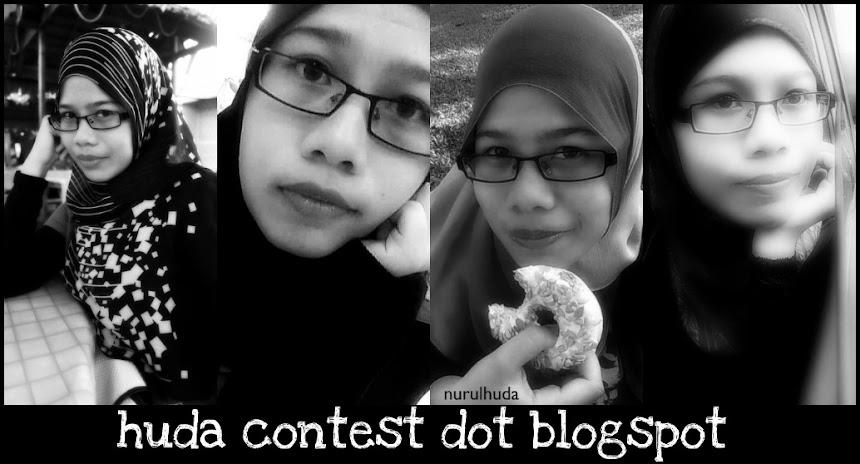 Huda Rahim Contest