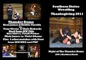 SSW Thanksgiving 2011 DVD $10