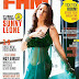 Sunny Leone's Sizzling Photoshoot For FHM Magazine after Veena Malik and Vidya Balan