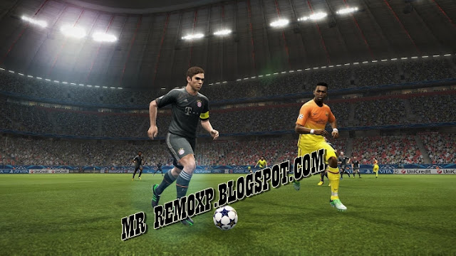 Download Patch 3.5 PES 2013 Transfer Terbaru SINGLE LINK