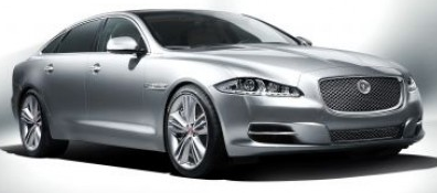 Jaguar XF And XJ Difference