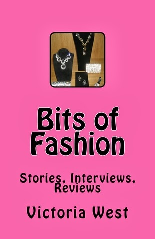 "Purchase my book ""Bits of Fashion"" on Amazon, Barnes & Noble or eBay (click on image)"