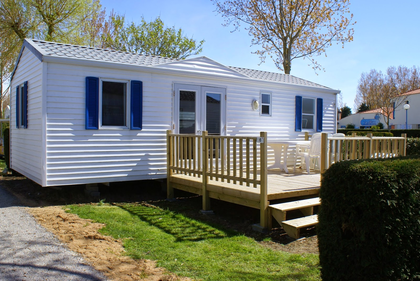 Pictures of mobile homes decorating ideas with terrasse Design my mobile home