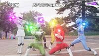 Doubutsu Sentai Zyuohger Episode 25 Subtitle Indonesia
