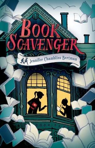 https://www.goodreads.com/book/show/22718727-book-scavenger