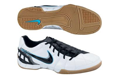obral+t90+III+putih+biru Obral Sepatu Futsal Murah Nike T90 Shoot III