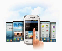 Cara Flashing/Install Ulang Samsung Galaxy Young GT-S6310