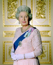 The Sovereign HM Queen Elizabeth II