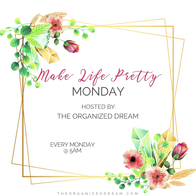 Make Life Pretty Linky Party