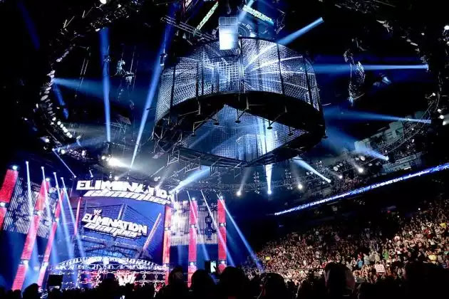 WWE Elimination Chamber 2015 - Review & Results