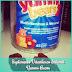 Alimentação Infantil e Saúde: Suplemento Vitamínico Yummi Bears