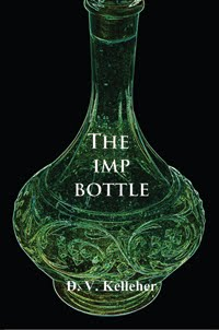 The Imp Bottle