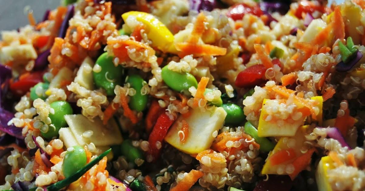 tervise salati retsept