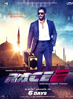 mp3 songs Race 2