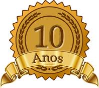 ...10 anos de Aventuras e de Amizades...