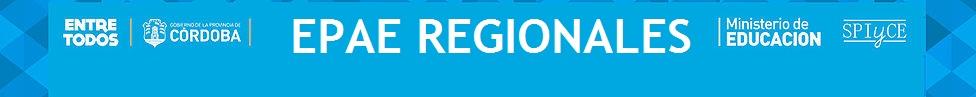 EPAE Región Sureste