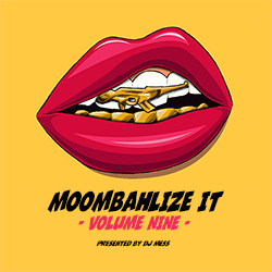 MOOMBAHLIZE IT VOL.9