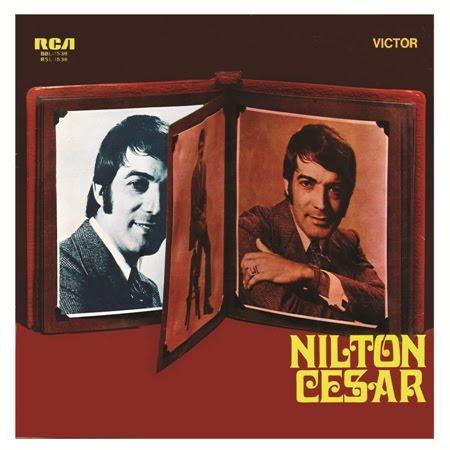 Nilton Cesar - Bobagem De Nós Dois