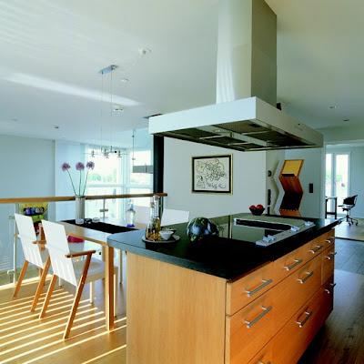 diseño de casa flotante