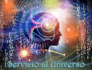 Queridos, cuando solo piensas en satisfacer las necesidades del mundo, te ves superado y disminuyes tu vibración, porque te descuidas a ti mismo y te olvidas por completo que estás al Servicio del Universo.
