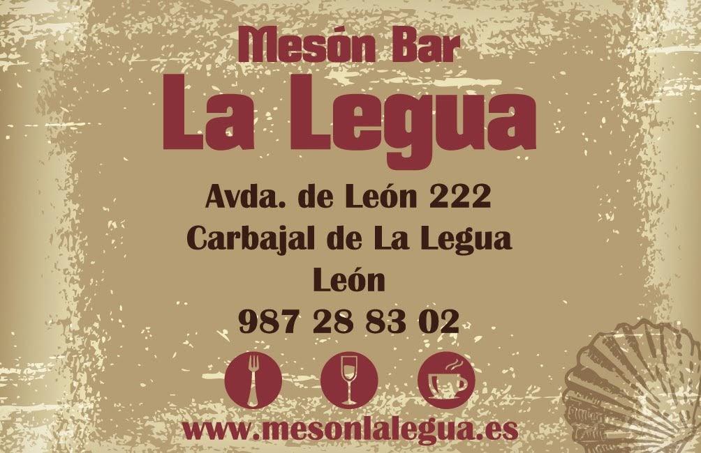 Mesón La Legua
