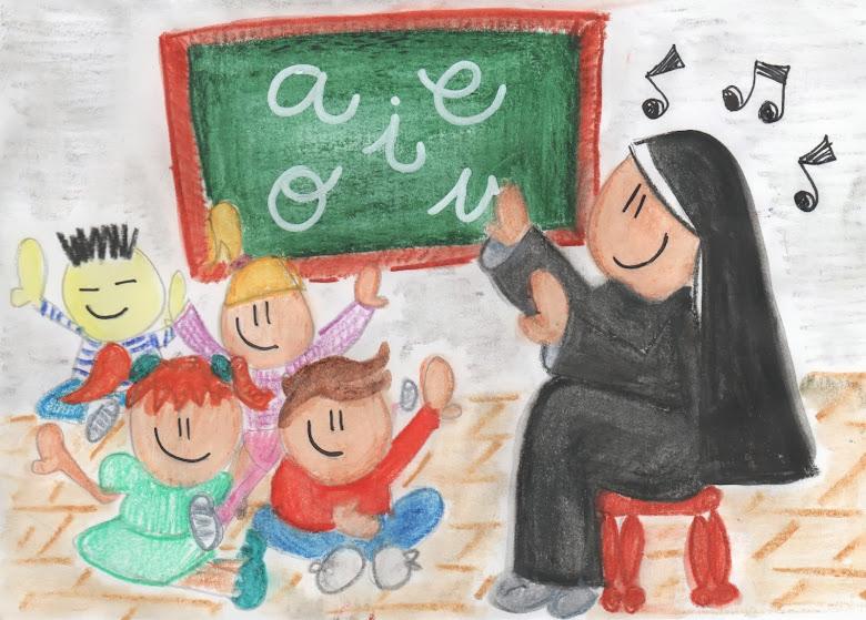 Educación Infantil. Colegio Ntra. Sra. del Carmen (Fundación Educación Alternativa 1826)