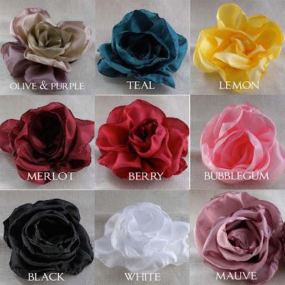 yakma çiçek yapımı