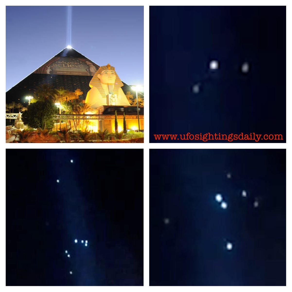 las vegas pyramid hotel
