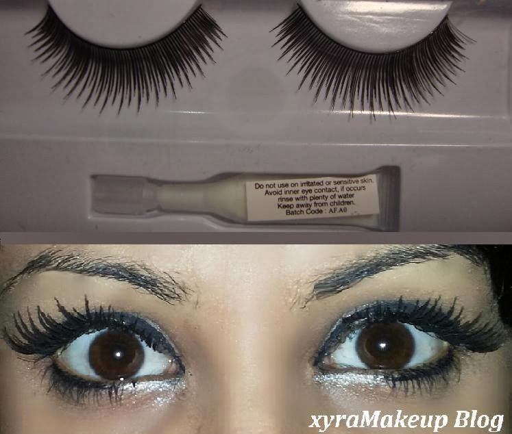 ciglia finte essence fancy lashes