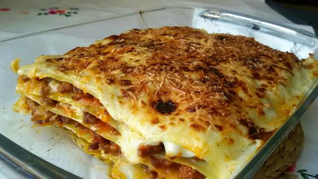6 recetas variadas con carne picada a cocinear recetas - Que cocinar con carne picada ...