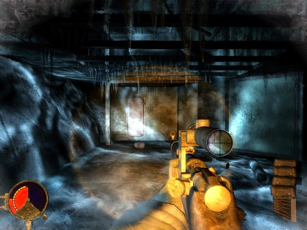 Game PC Gratis Cryostasis Sleep of Reason Full Version