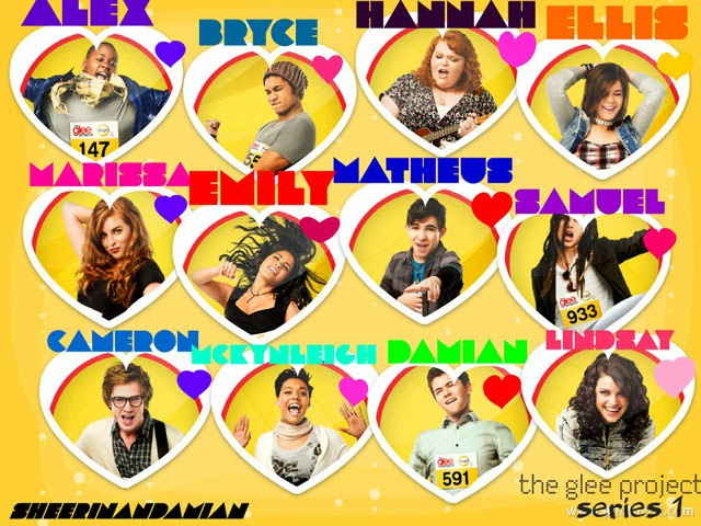 Resenha Glee Project 1ª Temporada