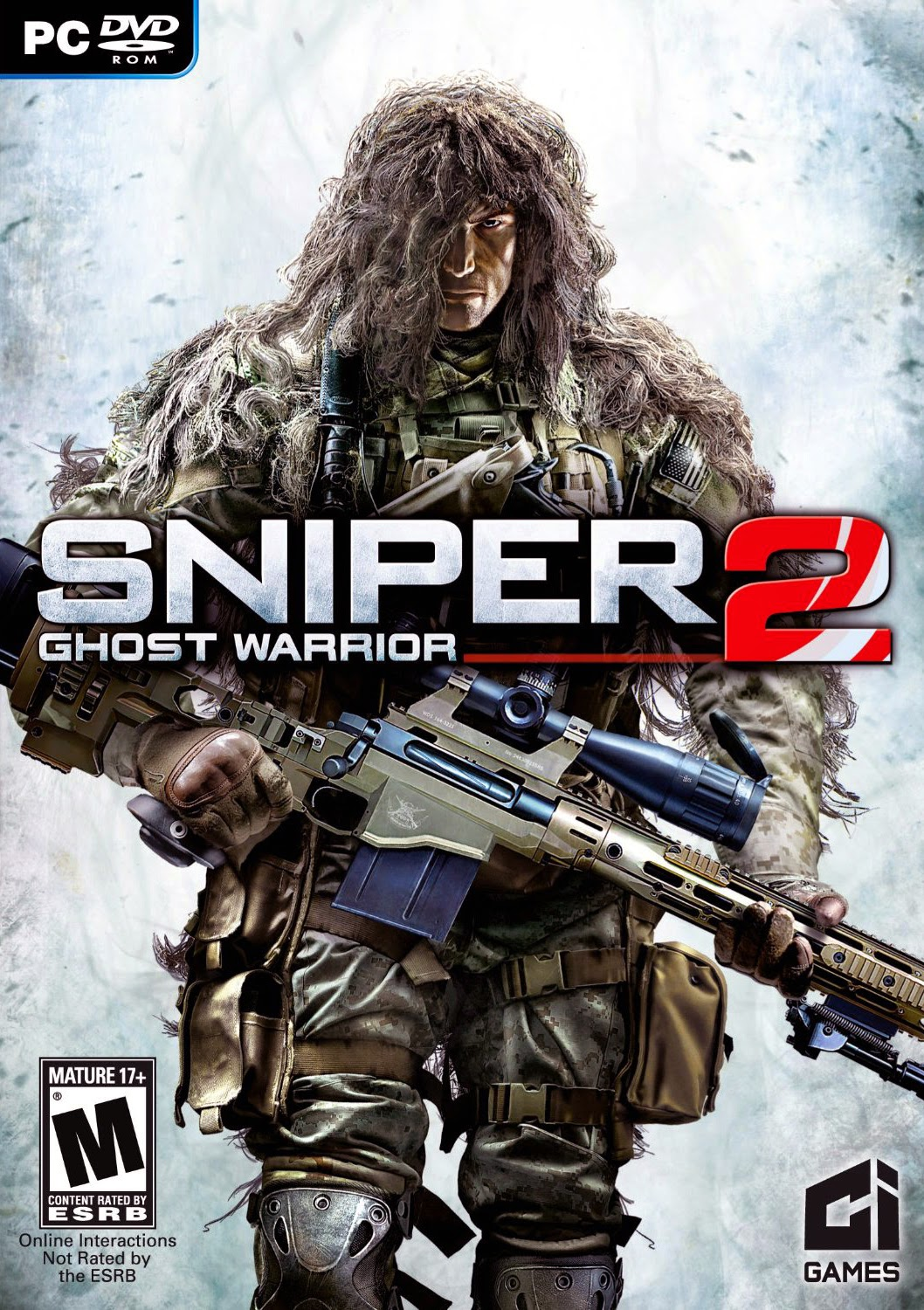 download sniper ghost warrior 2 siberian strike full version pc single link