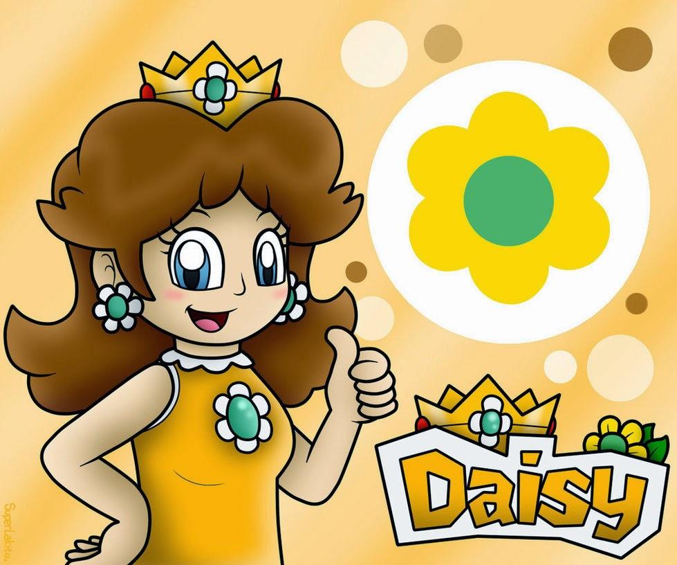 hiii I am daisy :3