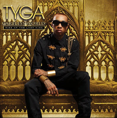 Photo Tyga - Careless World: Rise Of The Last King Picture & Image