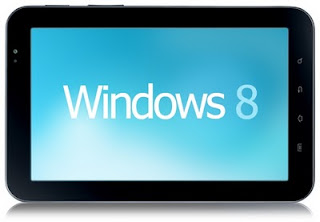 Tablet Windows 8