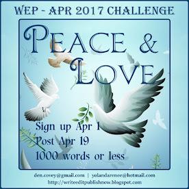 April's Challenge