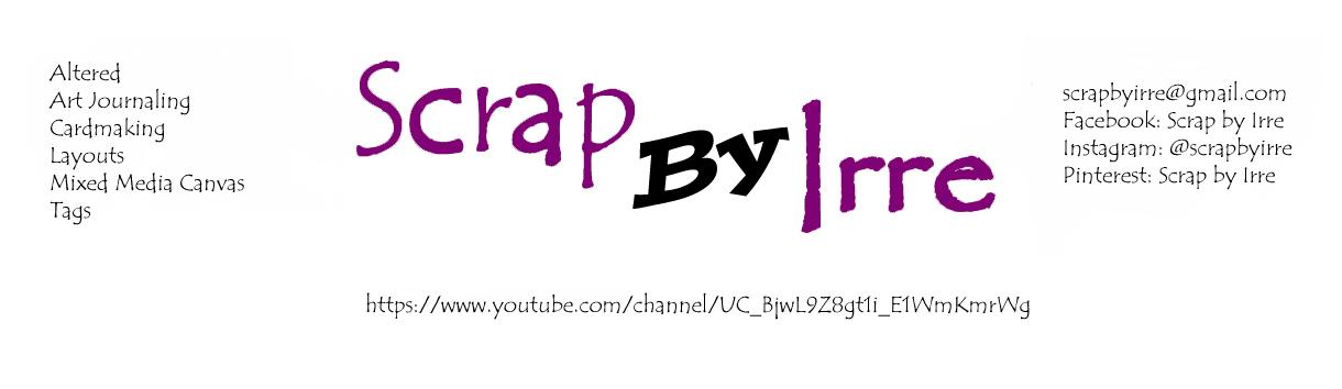 Scrap by Irre