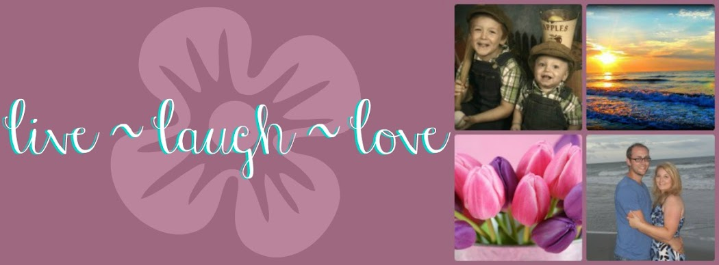 Live~Laugh~Love