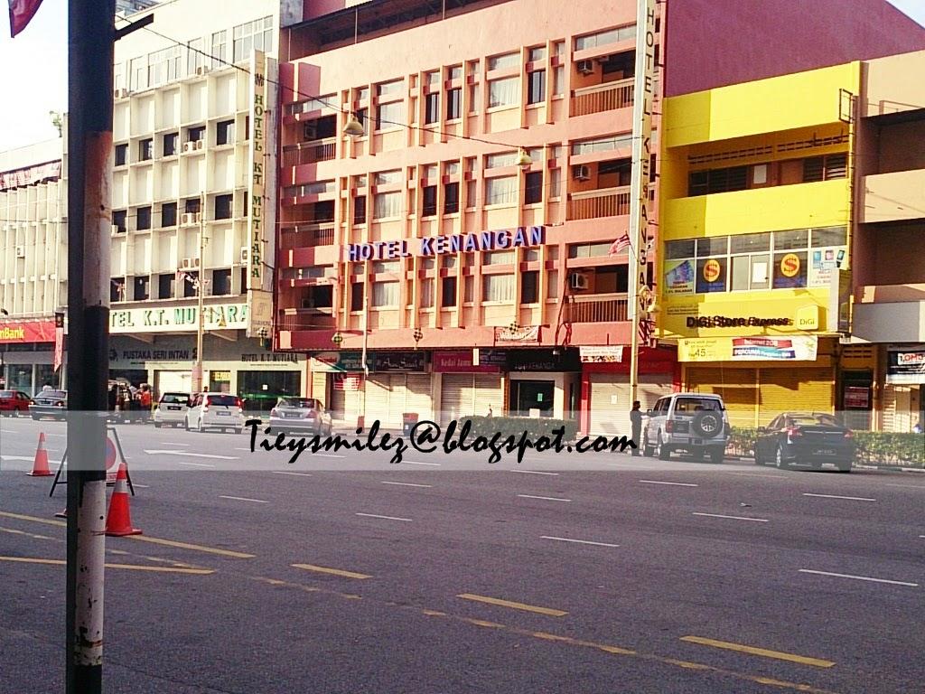 Hotel Kenangan Kuala Terengganu