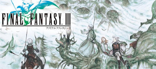 Final Fantasy 3 Apk