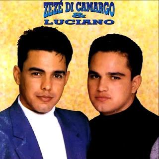 Zezé Di Camargo & Luciano - Sucessos