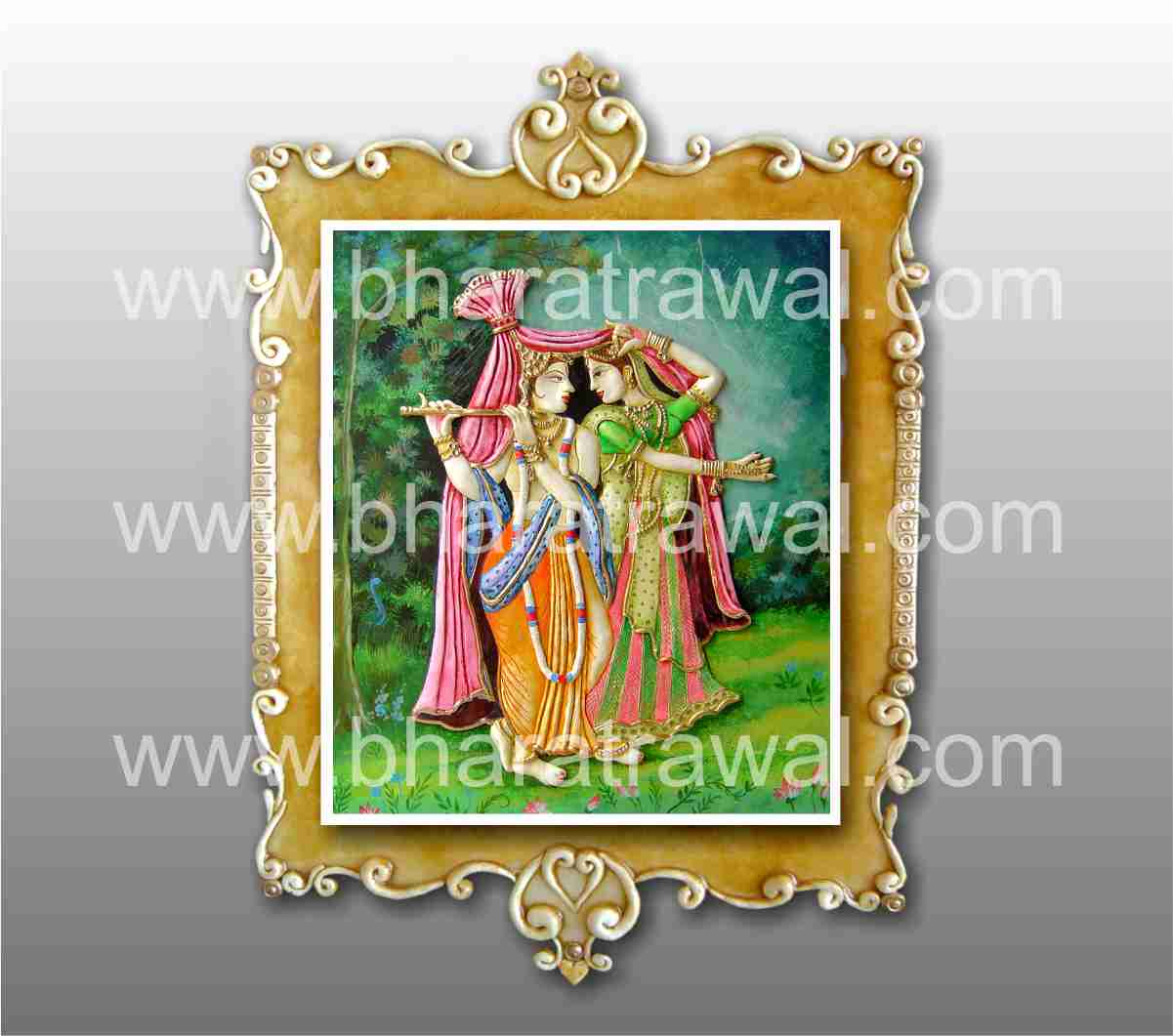 Mural art by muralguru bharat rawal ceramic murals a for Clay mural designs