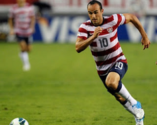 Video highlights International Friendly match: USA vs Guatemala 6 – 0