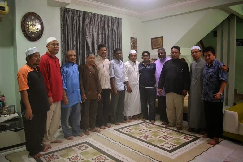 Kisah suka duka Mohanakumar yang memilih Islam