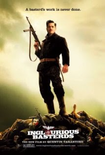 Download Inglourious Basterds (HD) Full Movie